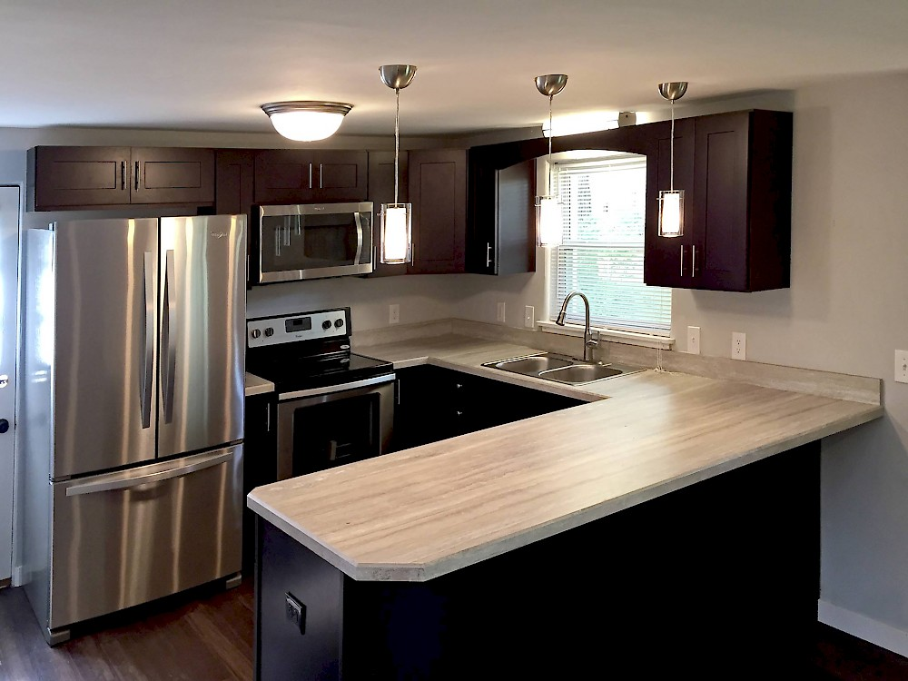 Gallery Paxton Countertops